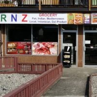 RNZ Halal Meat and Market