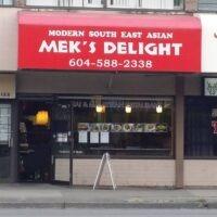 Meks Delight