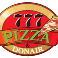 777 Pizza Fritou Fried Chicken