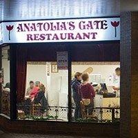 Anatolia's Gate Restaurant