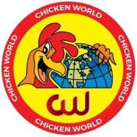 Chicken World 96 Ave