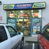New Gulberg Market Halal Meat