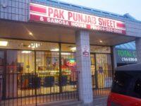 Pak Punjab Sweets and Samosa House