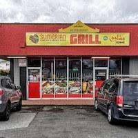 Sumerian Grill