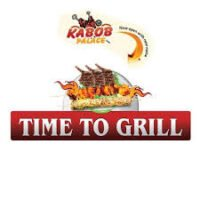 Time To Grill By Kabob Palace