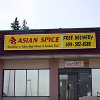 Asian Spice - CLOSED
