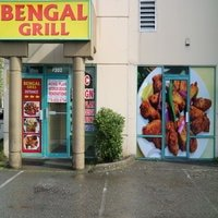 Bengal Grill