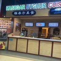 Kashgar Uyghur Cuisine