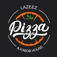 Lazeez Pizza Kabob House