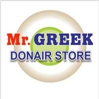 Mr Greek Donair Town