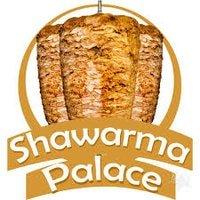 Shawarma Palace Surrey