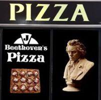 J. Beethovens Pizza Gourmet Restaurant