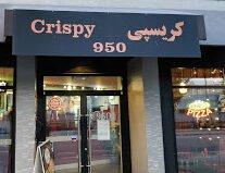 Crispy Delight