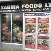 Zabiha Foods