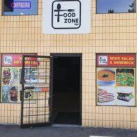 FOOD ZONE INN