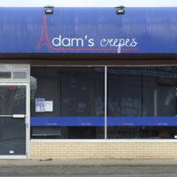 Adam's Crepes