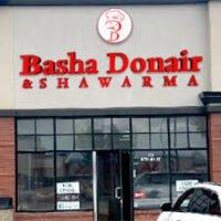 Basha Donair - Kelowna