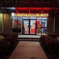 Canadian Pizza Unlimited - Kelowna