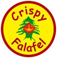 Crispy Falafel - Surrey