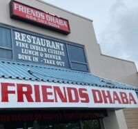 Friends Dhaba