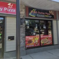 South Surrey Pizza
