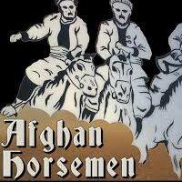 Afghan Horsemen