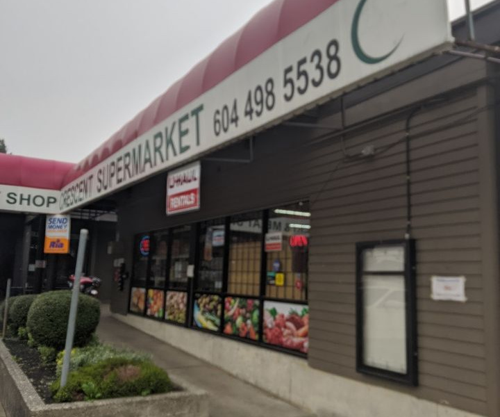 Crescent Supermarket