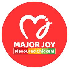 MAJOR JOY Flavoured Chicken
