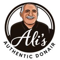 Dine Hall Ali Authentic Donair