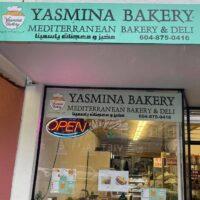Yasmina Bakery