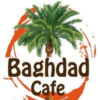 Baghdad Cafe
