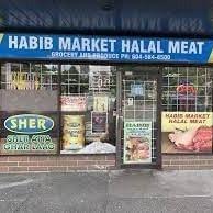 Habib Market