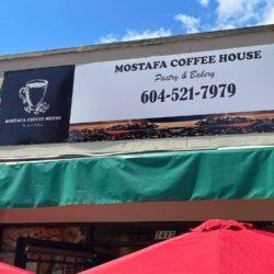 Mostafa Coffee House