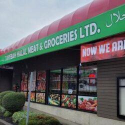 Tayebah Halal Meat & Groceries